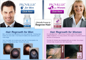 Provillus Official Website