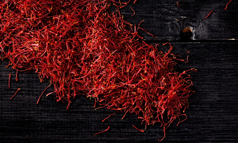 Saffron Extract Are The Weight Loss Health Benefits For Real