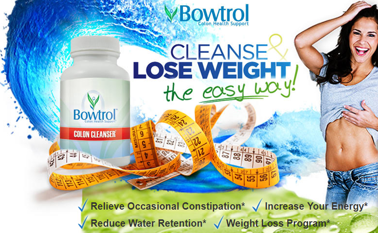 Bowtrol Reviews - Colon Health Support