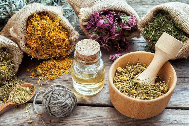 Zetaclear Natural Ingredients