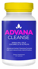 Advana Cleanse