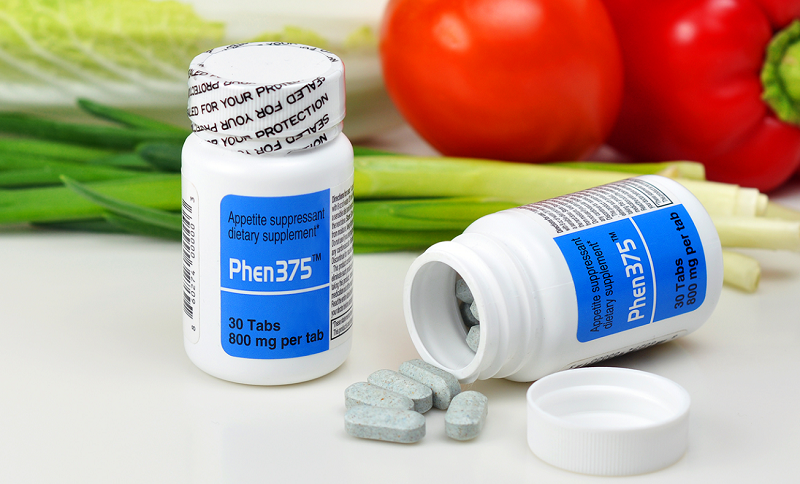 Phen375 Weight Loss Pills