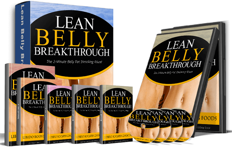 The Lean Belly Breakthrough Weight Loss System