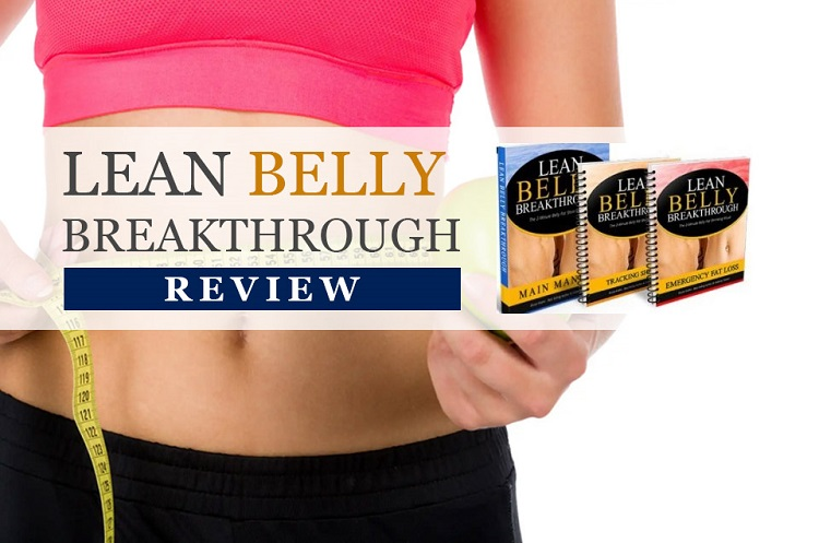 All You Need to Know About The Lean Belly Breakthrough Program