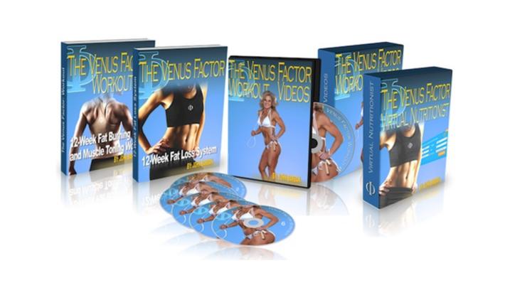 Venus Factor Weight Loss Program